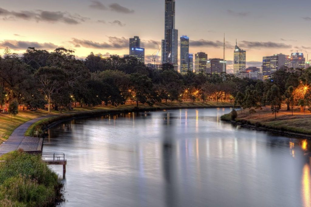 Yarra River – Melbourne Attractions| South Yarra Stays